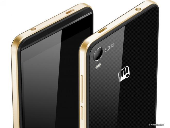 Сотовый телефон Sony D5322 Xperia T2 Ultra Dual Black