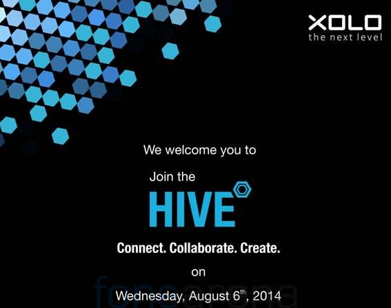 Xolo-August-6th-event