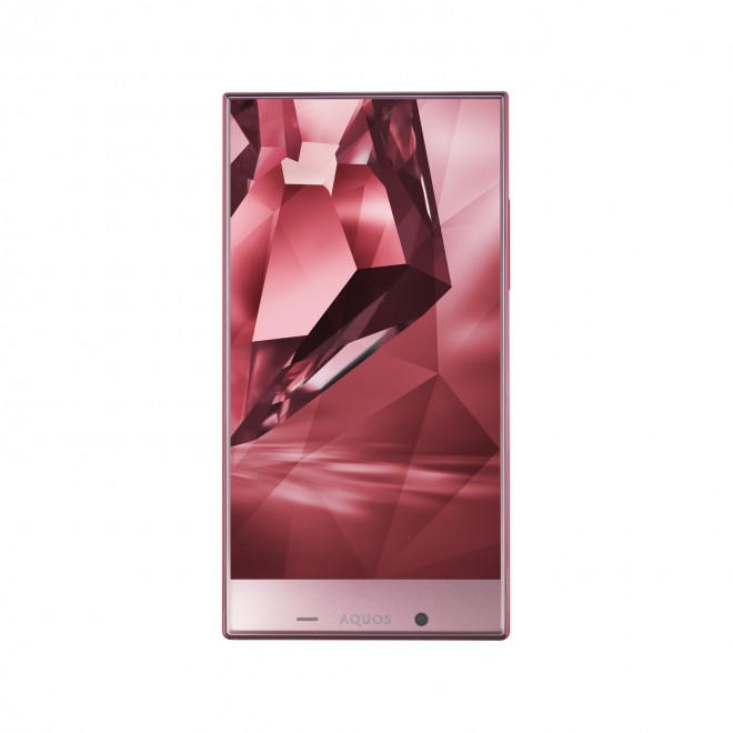 crystal x 3