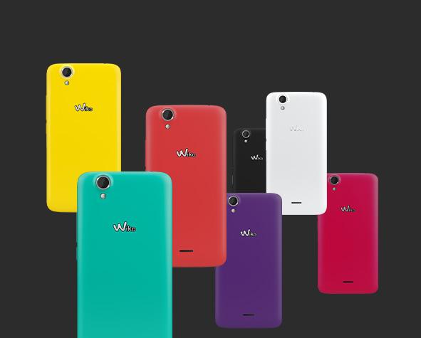 wiko-birdy-couleurs