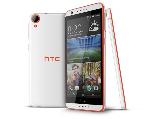 Htc desire 820 made in china