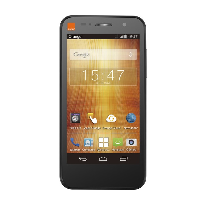 Orange Israel Launches the Infinity X2 Mini Entry-Level
