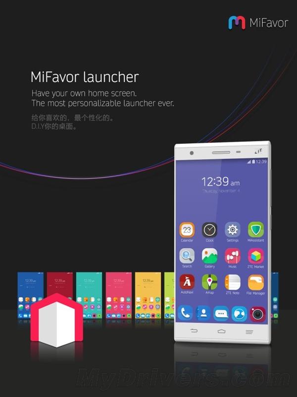 mifavor 5
