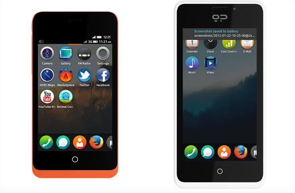 KDDI President Promises Firefox Phones Will be Released ...