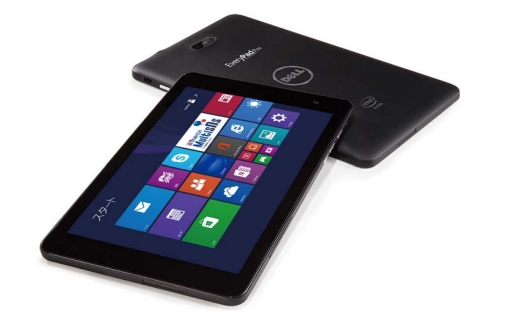 dell debuts everypad pro windows 8 1 tablet with 4g lte and 485 price tag. Black Bedroom Furniture Sets. Home Design Ideas
