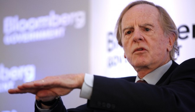 Bloomberg Government Health Care Conference