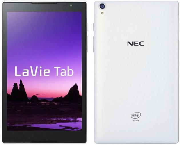 LaVie-Tab-S-TS708-T1W
