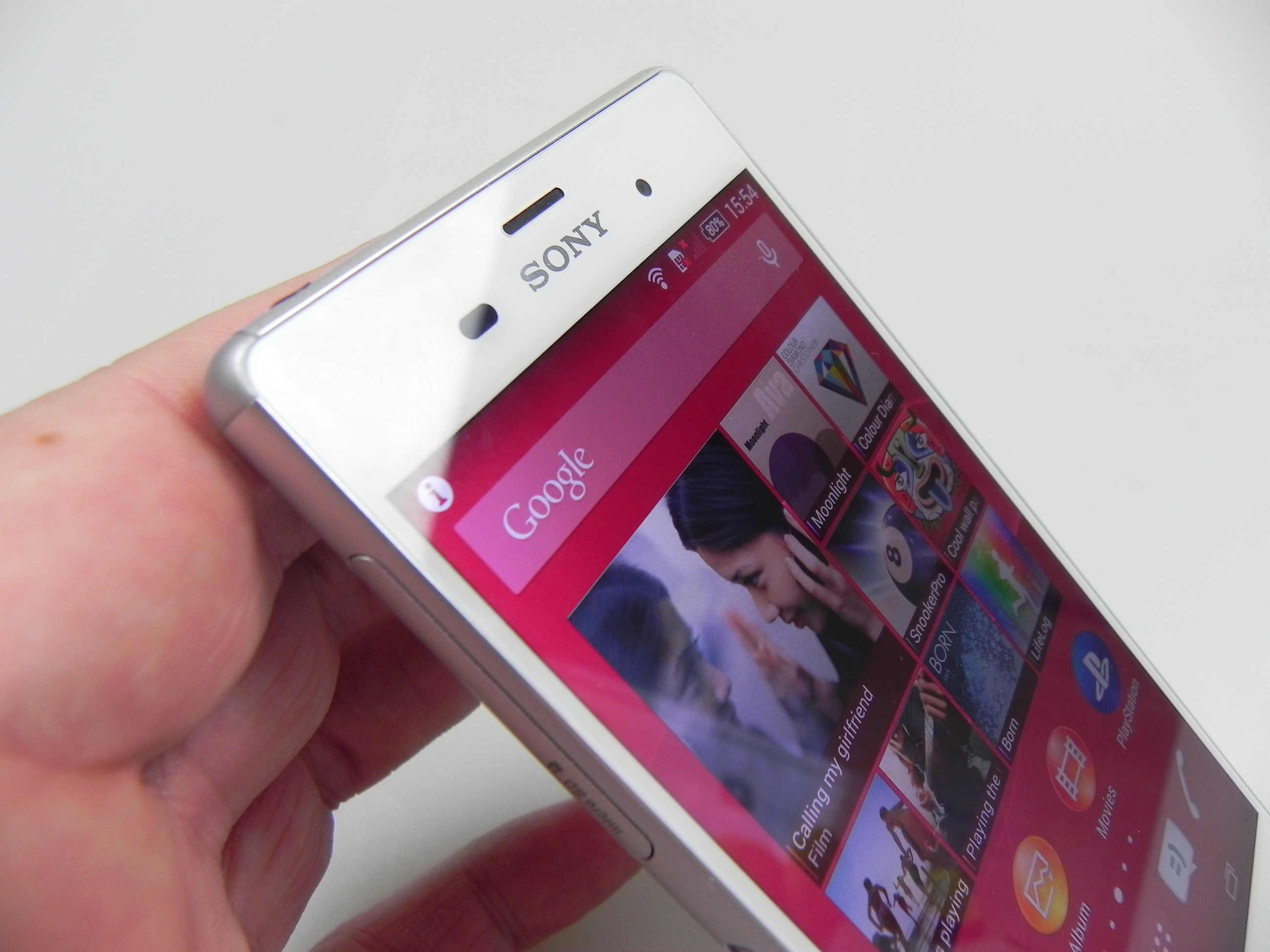 Sony Xperia Z3 Review (Dual SIM): Good Multimedia Features ...