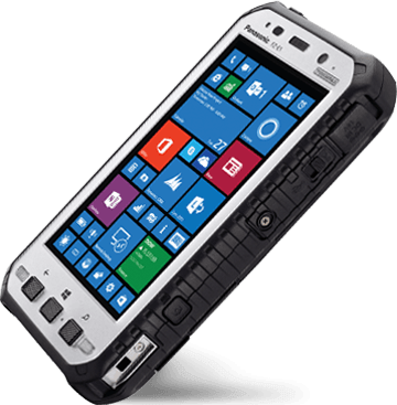 Panasonic Toughpad FZ-E1 Rugged Phone Gets Certified by ...