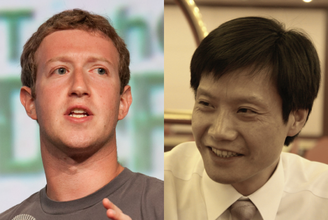 mark-zuckerberg-and-lei-jun