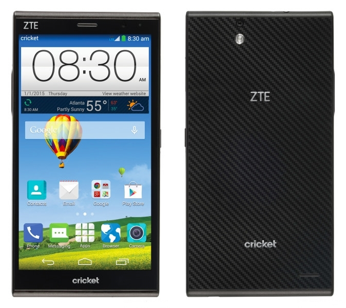 use 16650 zte 3 cricket want smart
