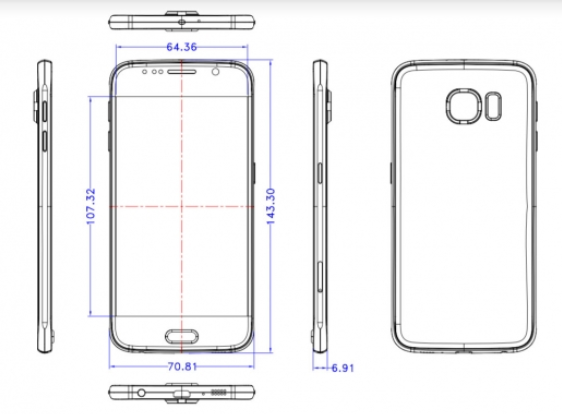Dimensions-of-the-Samsung-Galaxy-S6-allegedly-are-leaked