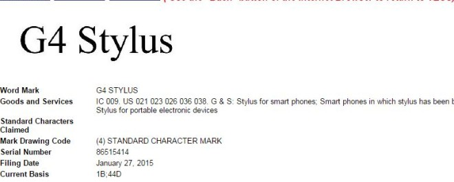 G4-Stylus