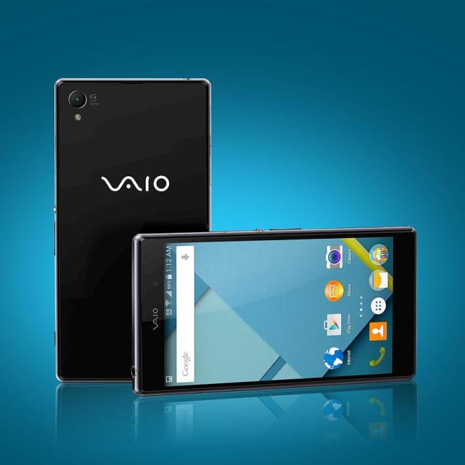 Smartphone-Vaio