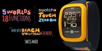 Swatch-Touch-Zero-One-Volleyball-Smartwatch