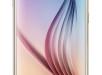 Samsung Galaxy S6_Front_Gold_Platinum