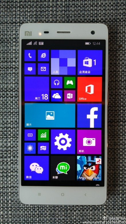 xiaomi_windows10