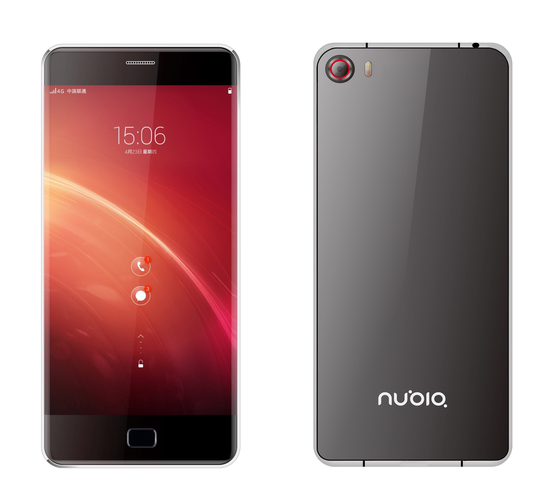 zte nubia 6 for this