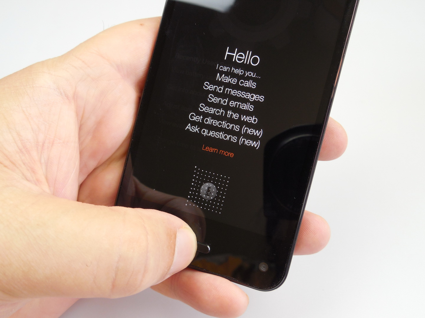amazon fire phone review someone put out this fire