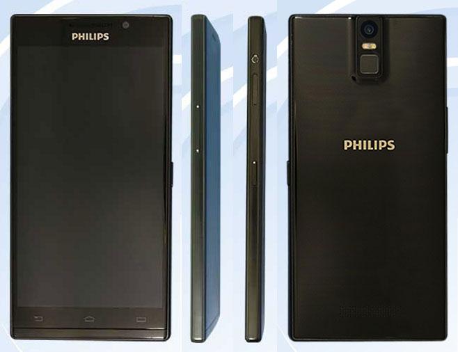 Philips-I999