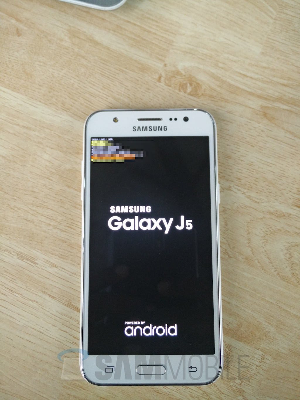 how to send a picture on a samsung galaxy 5
