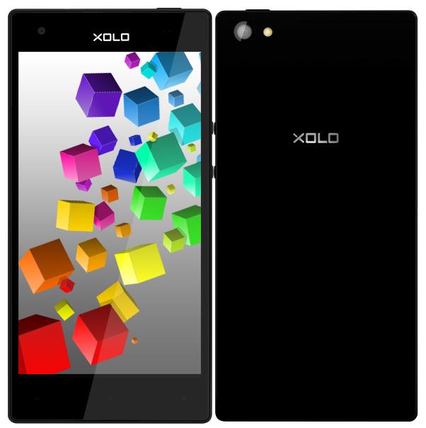 Xolo-Cube