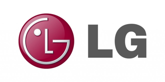 lg electronics logo
