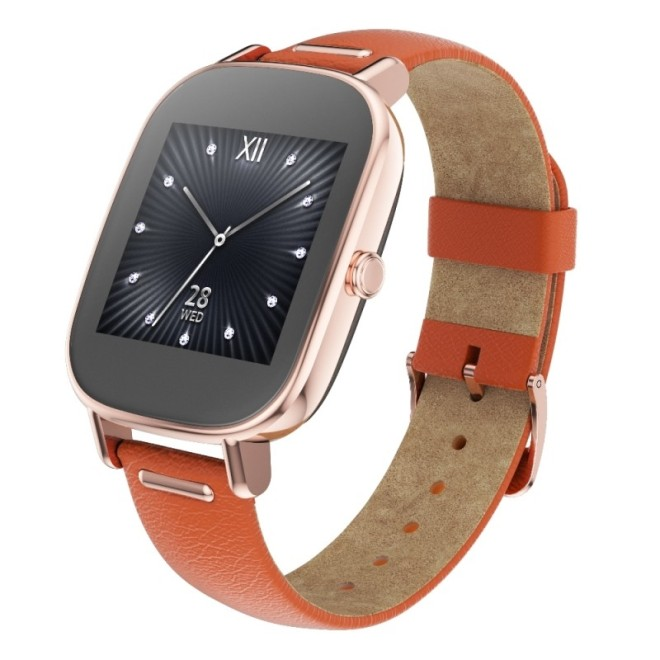 nexus2cee_ASUS-ZenWatch-2-WI502Q_Rose-gold-Lether-strap