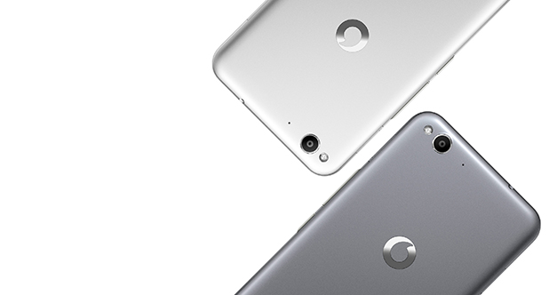 Vodafone Smart Ultra 6 Officially Announced; Comes with 5 ...