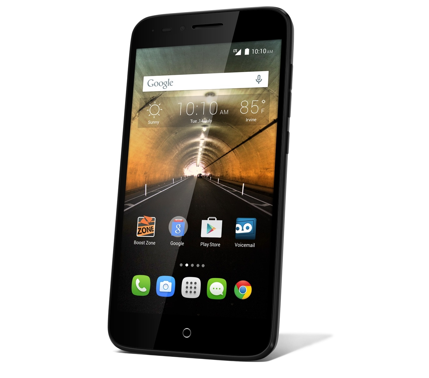 Alcatel Onetouch Conquest Launched Through Boost Mobile