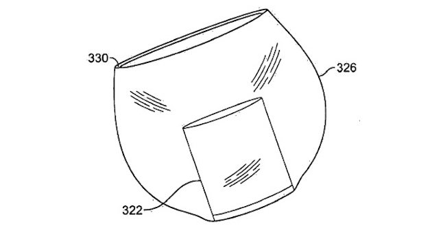 earbud patent 2