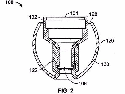 earbud patent 3