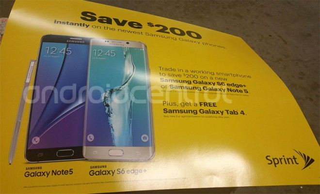 sprint-note-5-deal