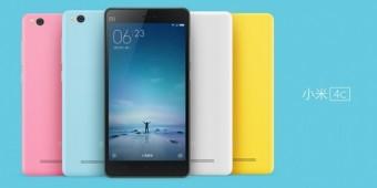 Xiaomi Mi4c (1)