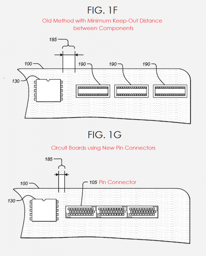 apple patents new type of interconnected circuit board