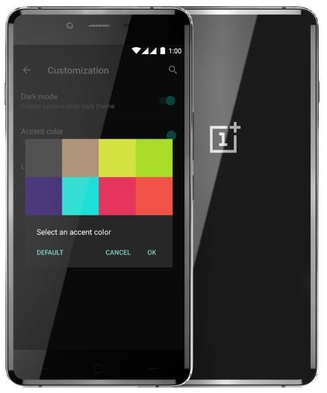 Oneplus-X-screen