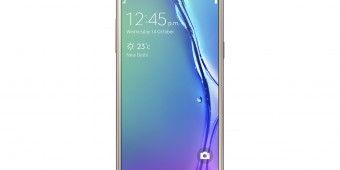 Samsung-Z3_Gold_front
