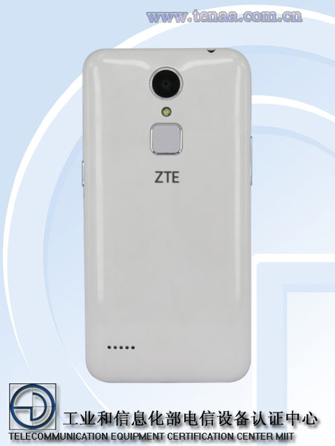 ZTE C880 2