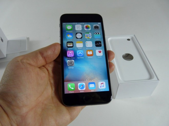 iphone 6s unboxing gsmdome 1