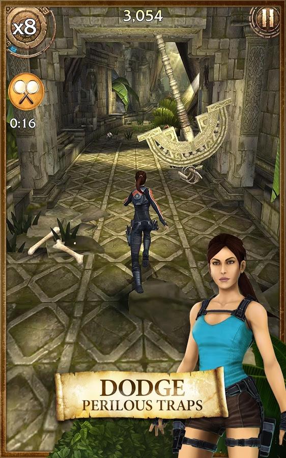 lara croft relic run review  (1)