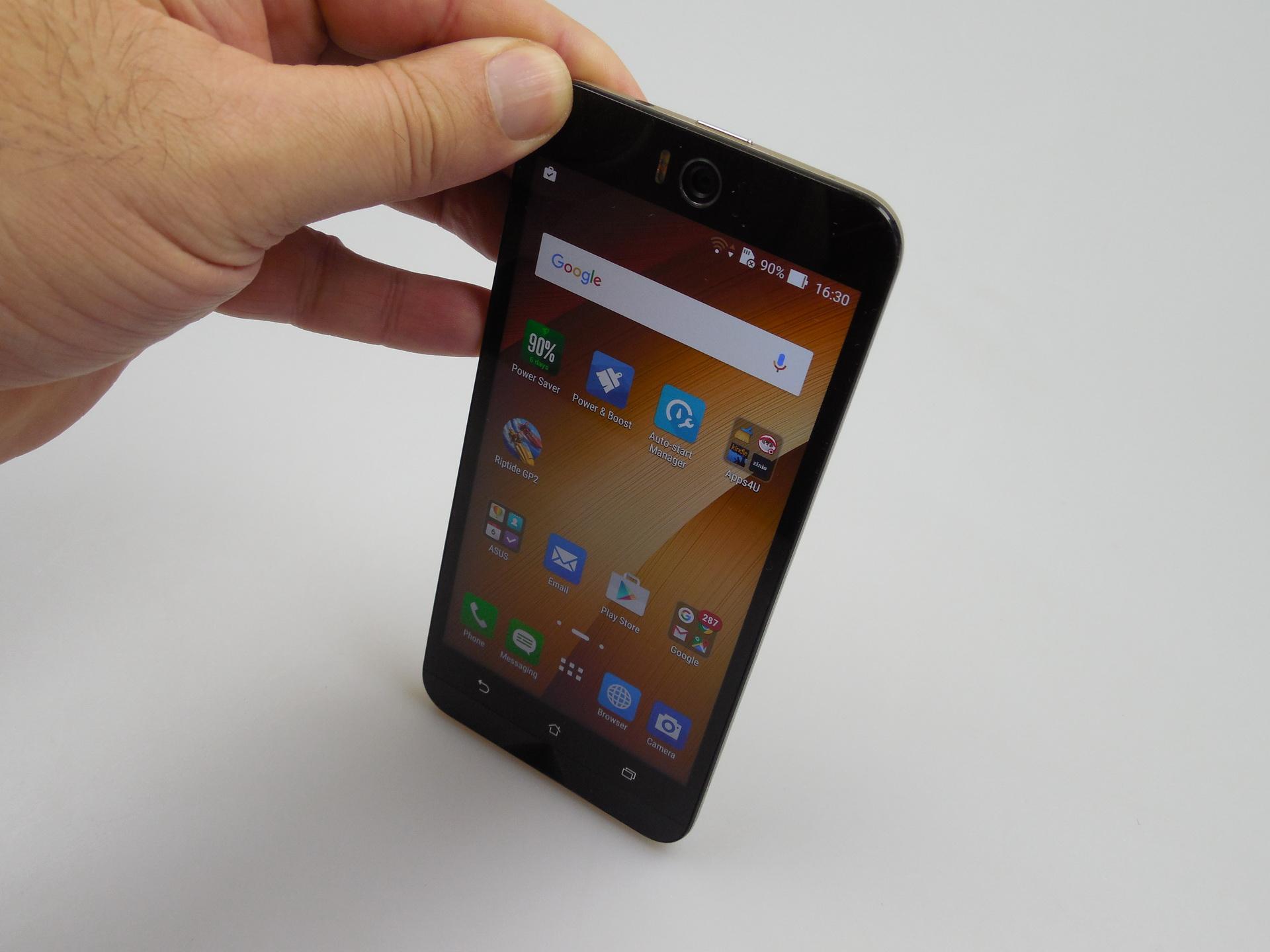 ASUS ZenFone Selfie Review ZD551KL Best Selfie Phone Of