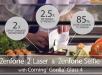 sushi proof zenfone