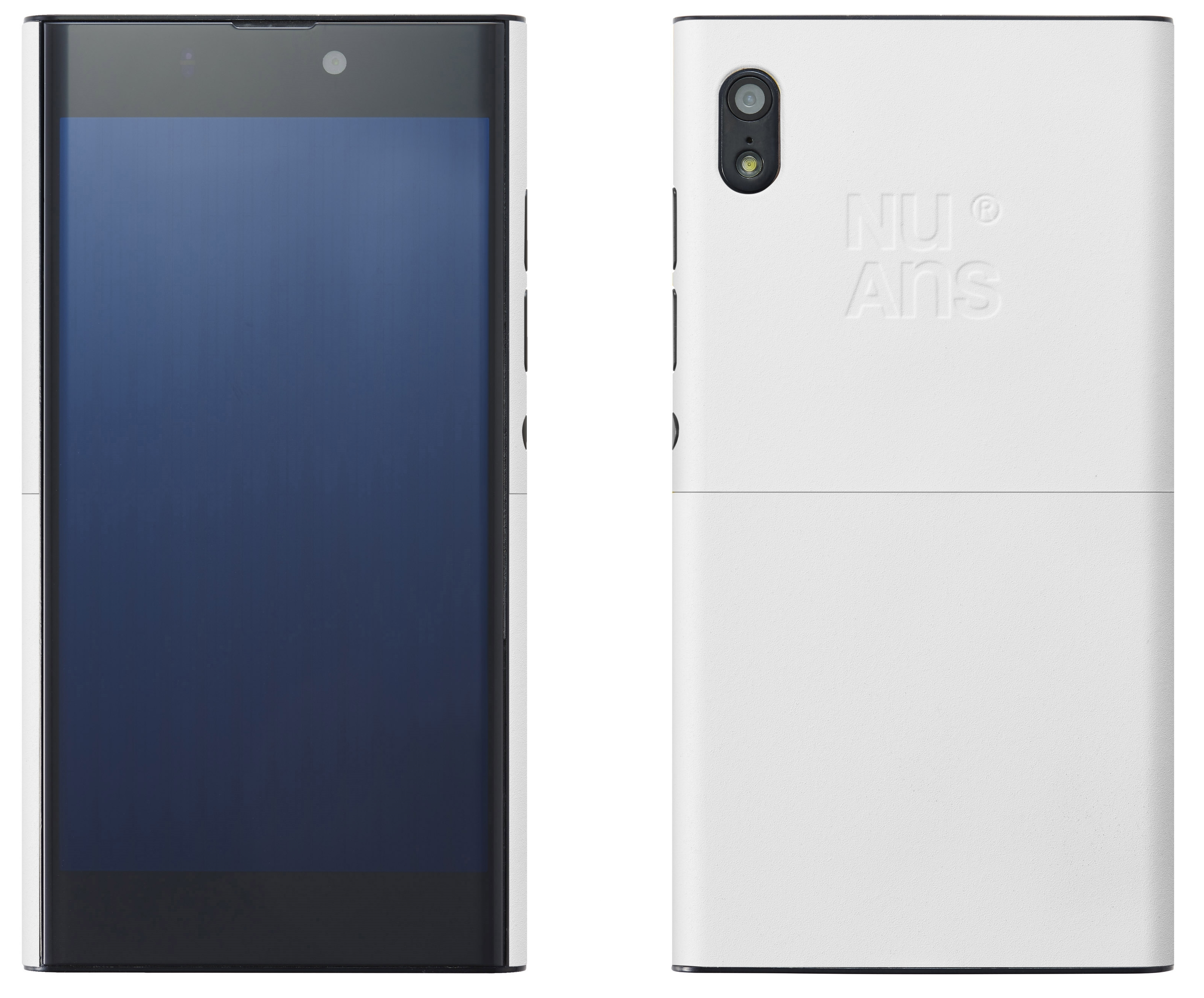 Trinity Nuans Neo Is A New Windows 10 Mobile Smartphone