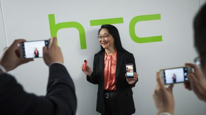 HTC-Cher-Wang