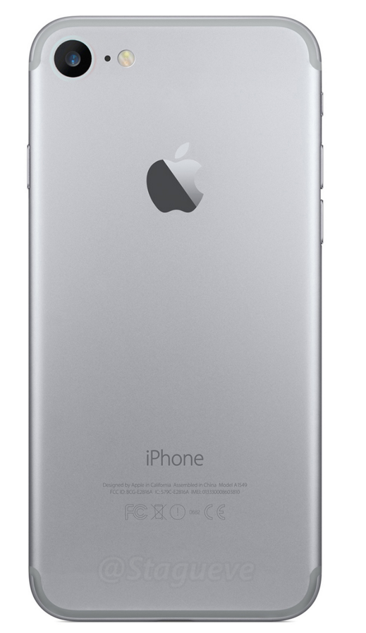 Artists-conception-of-the-back-of-the-iPhone-7