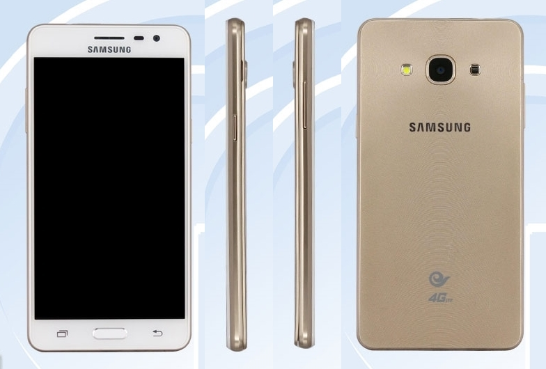 Samsung Galaxy J3 2017 Gets Certified By TENAA Goes