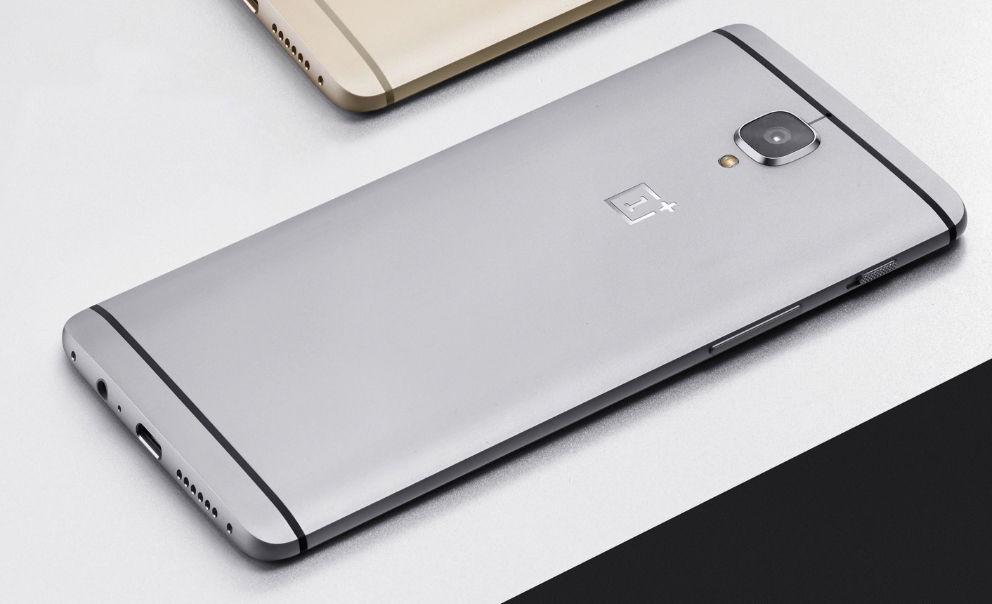 Oneplus 3 Is Now Official Features 5 5 Inch Screen