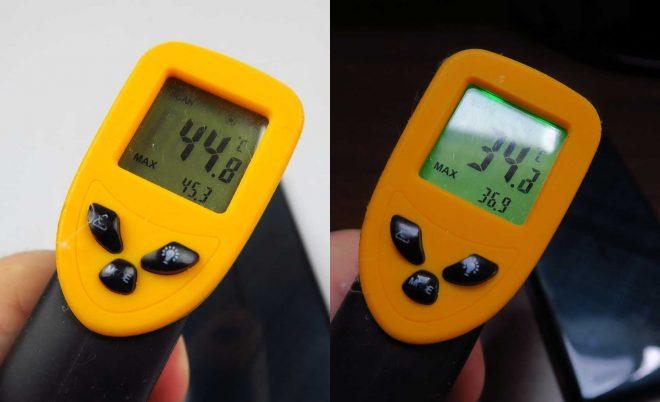 ULEFONE-Power_temperatura