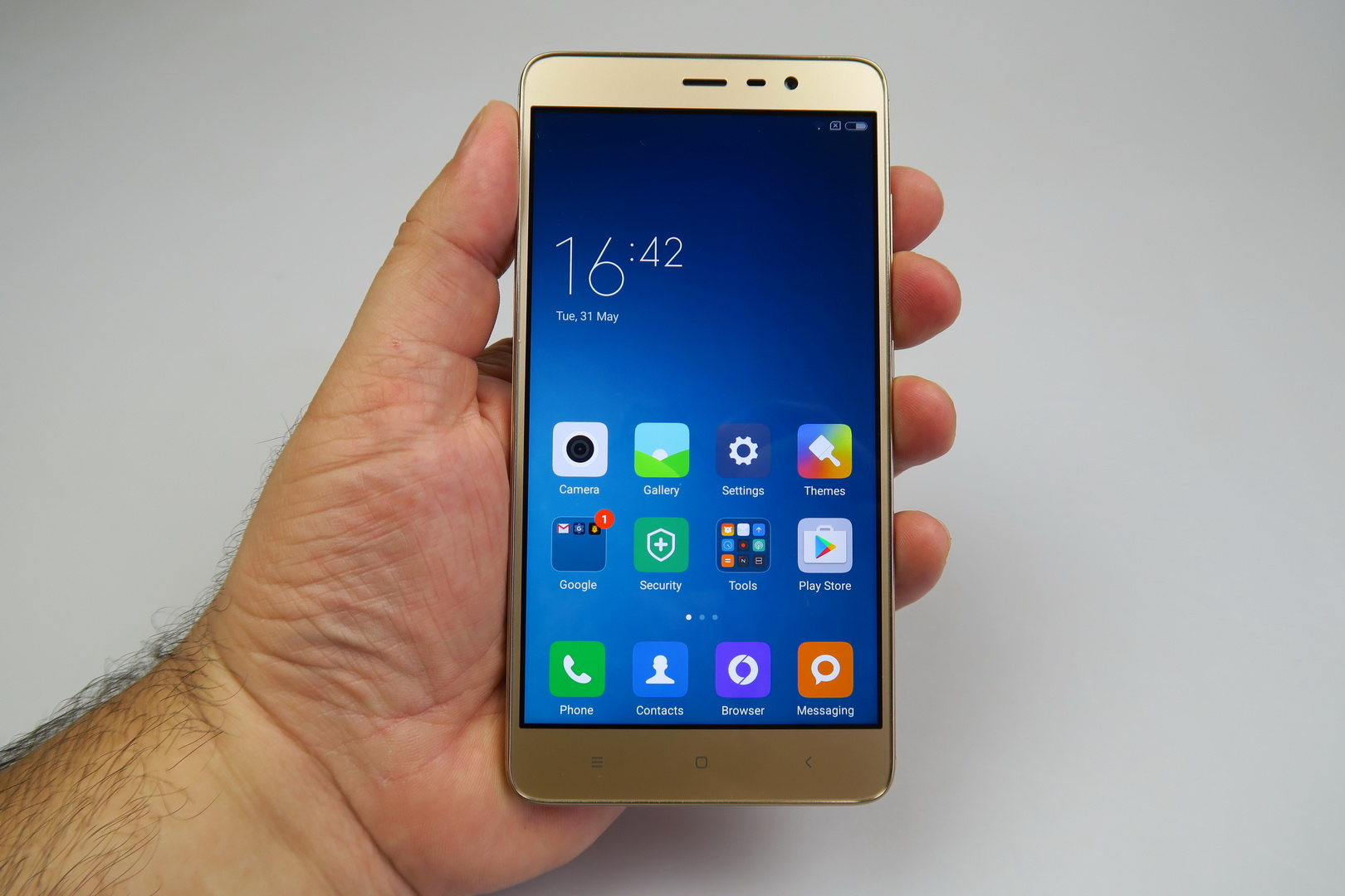 Xiaomi Redmi Note 3 Pro Review MIUI May Not Be For