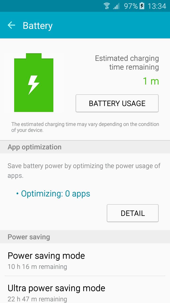 Battery Samsung Galaxy A3